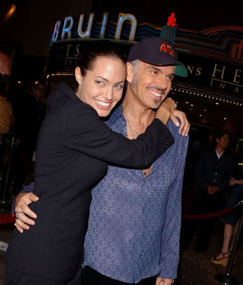 Billy Bob Thornton and Ex-Wife Angelina Jolie's Infamous