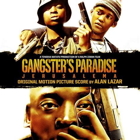 Gangsters Paradise: Jerusalema: Movie Review | GEO 204