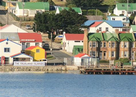 Visit Stanley in The Falkland Islands | Audley Travel