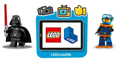 LEGO Life App - What You Need to Know About LEGOs Newest