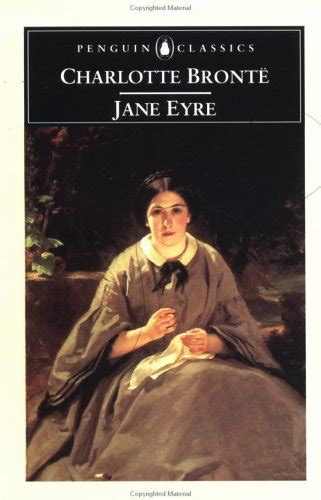 Jane Eyre – Emily Bronte | My Up and Down Thoughts