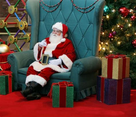 How to handle the Santa questions: Ethically speaking