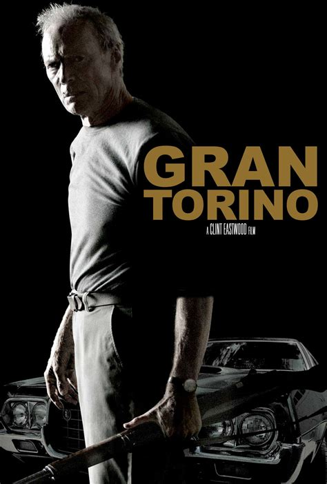 The Movies Database: [Posters] Gran Torino (2008)