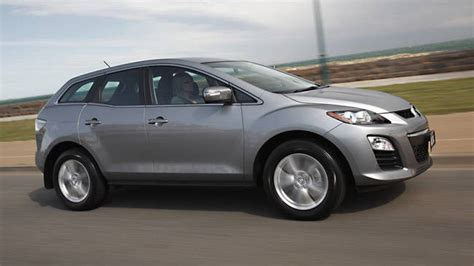Mazda CX-7 Diesel Sports 2010 review | CarsGuide