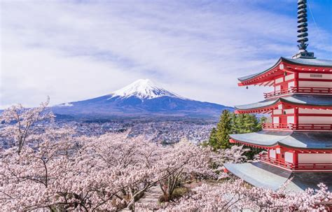 The Shrine with the Best View of Mount Fuji | All About Japan