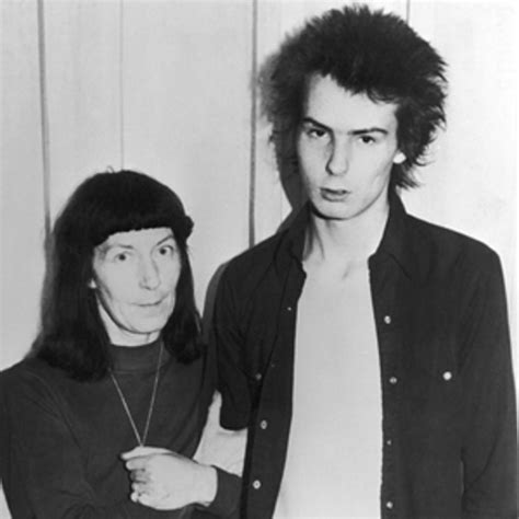 Sid Vicious – Overdose by Mother?