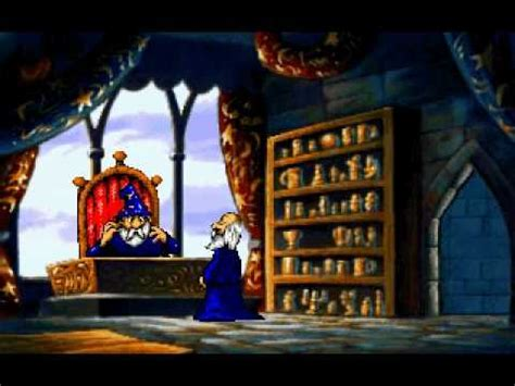 Discworld PC Game (1995) - Introduction and Gameplay - YouTube
