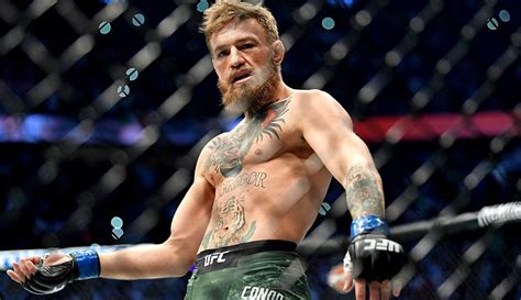 Who should Conor McGregor fight when he returns to UFC?