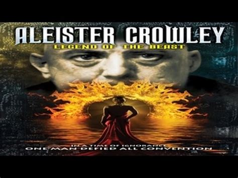 Aleister Crowley - Legend of the Beast - THE MOVIE