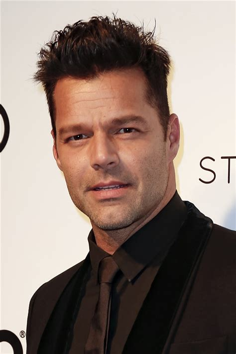 Ricky Martin, Beyonce Aid Relief Efforts for Puerto Rico
