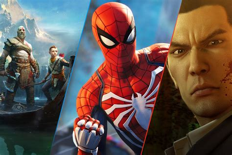 Best PS4 Games 2019: All the top titles that belong in