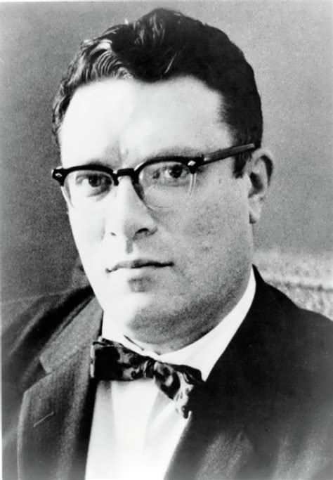 Isaac Asimov - science fiction writer - Russian Personalities