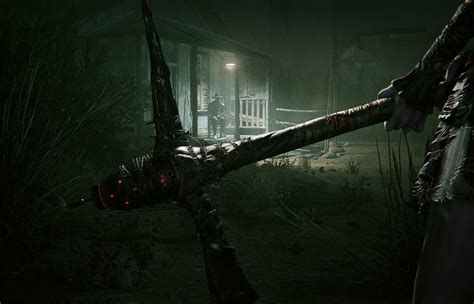 Outlast 2 Release Date Pushed Back to 2017 - Gameranx