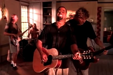 Throwback Thursday 'Hold My Hand' by Hootie and the