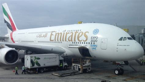 An Emirates A380 Had A Dangerously Low Go-Around In Moscow