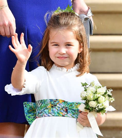 Why Princess Charlotte's Future Boyfriends Could Have a
