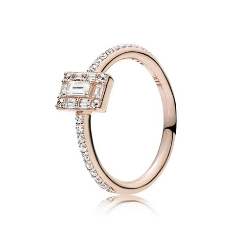 PANDORA Rose™ Collection | Rose Gold-Plated Jewelry
