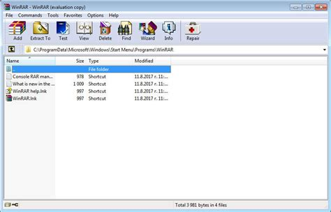 WinRAR (64-bit) - Free download and software reviews