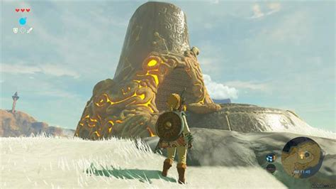The Legend of Zelda Breath of the Wild Free Download (PC