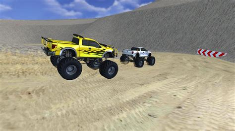 Monster Truck Rally for Android - APK Download