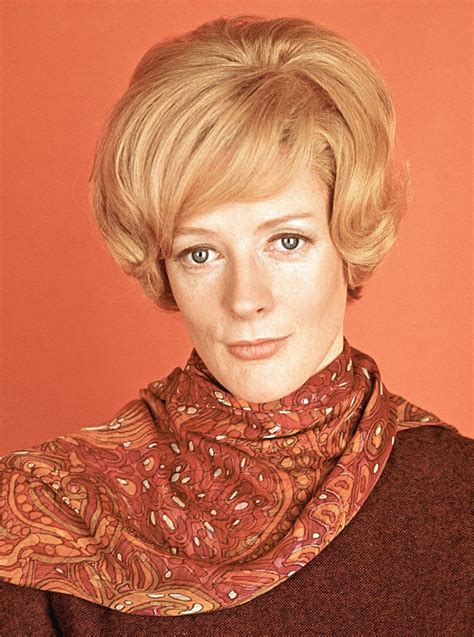 Maggie Smith says she would not 'cope' as a young actress