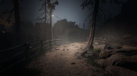 Outlast 2 screenshots - Image #20565   New Game Network