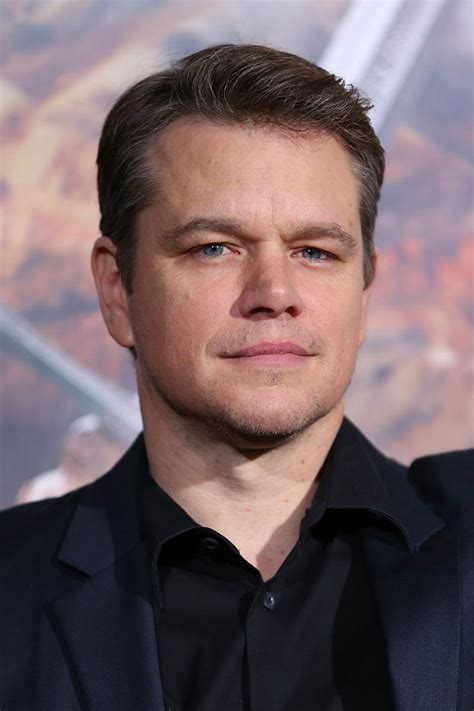 Will The Great Wall hurt Matt Damon's career and