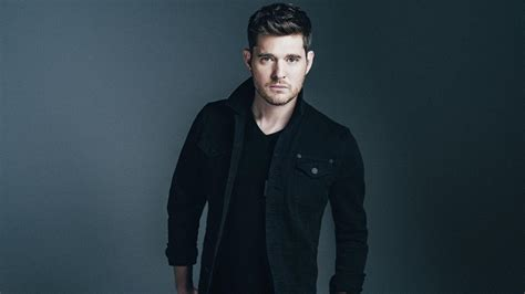 Michael Bublé set for British Summer Time 2018