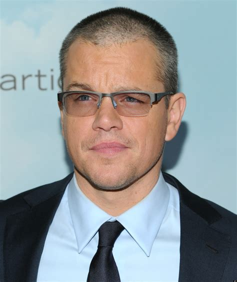Matt Damon: 'Bourne' Return Could Be Difficult After 'The