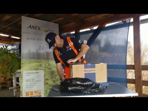 Husqvarna 135 chainsaw review - Which?