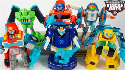 Transformers Rescue Bots Energize Tools Griffin Rock