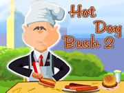 Hot Dog Bush 2 - Play Online Games