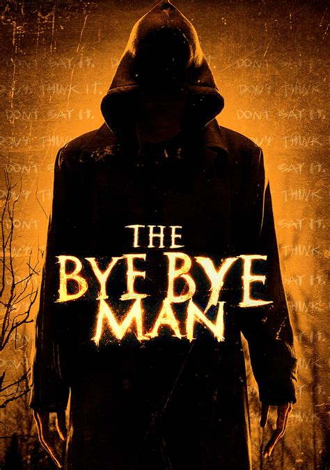 Nonton Online Film The Bye Bye Man (2017) Subtitle Indonesia
