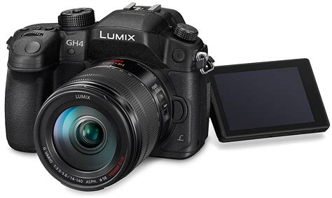 Panasonic GH4 Review - GH4 Overview