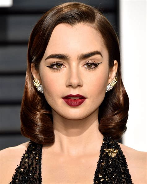 Lily Collins - Bio, Who is She Dating? -Husband, Family