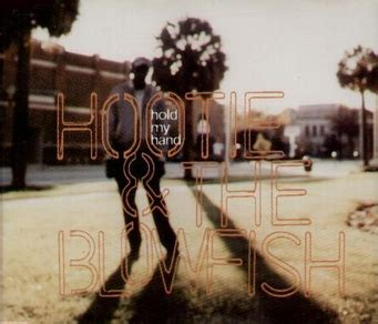 Hold My Hand (Hootie & the Blowfish song) - Wikipedia