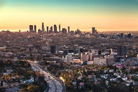 12 Amazing Free Things To Do In Los Angeles - Hand Luggage