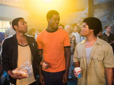 Snowfall review: FX show is a just-okay crime drama   EW