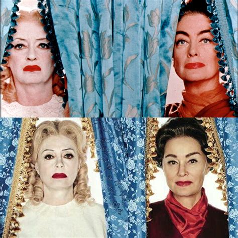 Feud March 5th on FX Joan Crawford and Bette Davis 2017