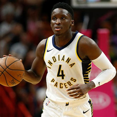 Video: Victor Oladipo Takes 'The Genius Test' to Assess