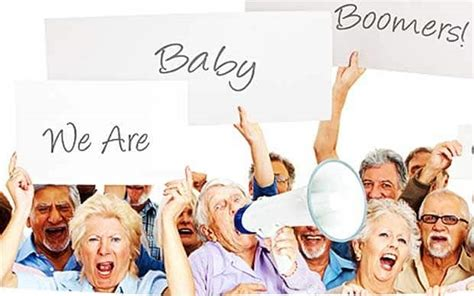 Stop blaming baby boomers for everything - Telegraph