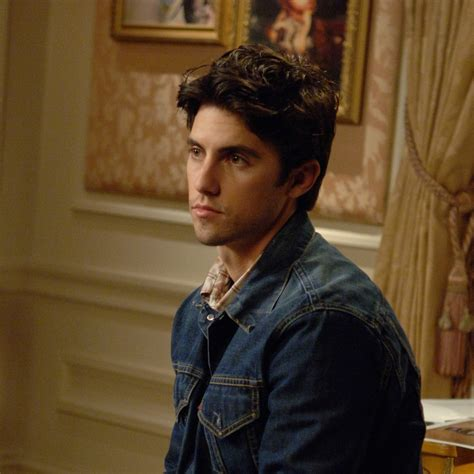 Jess Mariano, 'Gilmore Girls' - The 20 Most Angsty Teens