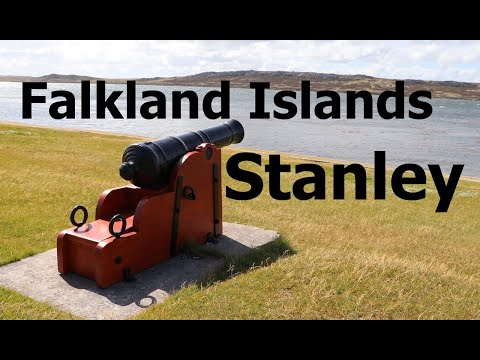 History mystery solved: the origins of the Falkland