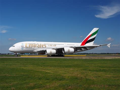 The Airbus A380 Is on the Rocks Again, Thanks to Emirates