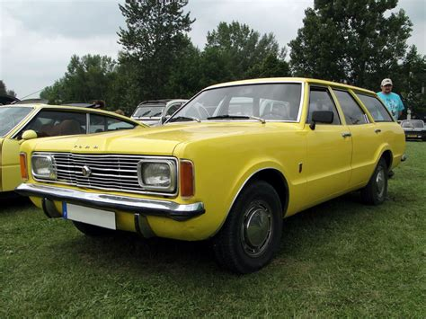 1975 Ford Taunus - news, reviews, msrp, ratings with