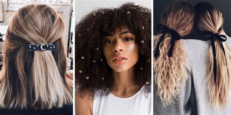 Hair Trends 2018 - Hairstyles, Hair Colours & Trends you