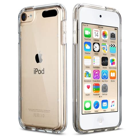 Top 15 Best Apple iPod Touch Accessories 2019-2020 on