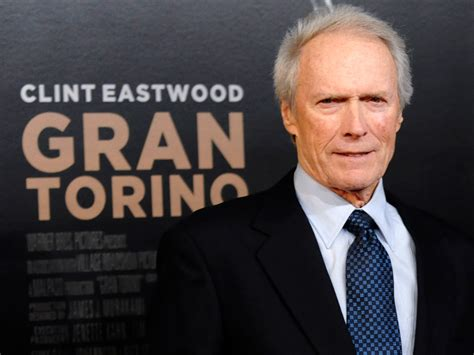 Clint Eastwood May Return To Acting In 'Trouble With the