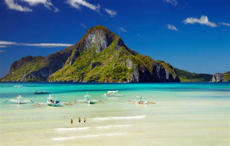 Best Island in South East Asia