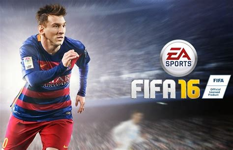 Get FIFA 2016 for Xbox One and PC from EA and Origin Access